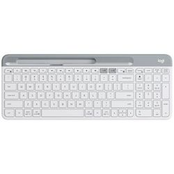 Клавиатура Logitech K580 Slim White
