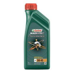 Моторное масло Castrol Magnatec Professional A3 5W-40 4L