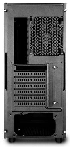 Carcasă Deepcool D-Shield V2 Black