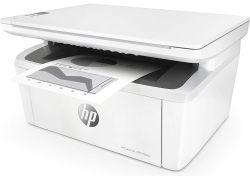 Hewlett-Packard MFP M28A