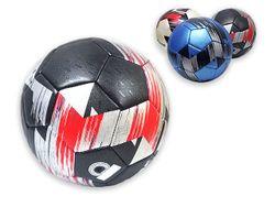 Minge fotbal №5, 360-380gr, PVC