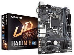 MB S1200 Gigabyte H410M H V2 1.0  mATX