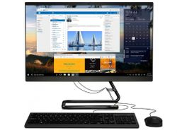 Lenovo AIO IdeaCentre 3 24ARE05 Black (23.8