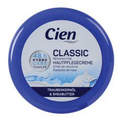 Cien крем для тела Classic 250 мл