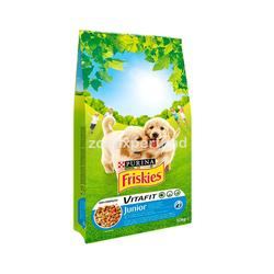 Friskies Junior 1 kg ( развес )