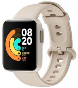 cumpără Ceas inteligent Xiaomi Mi Watch Lite Ivory în Chișinău
