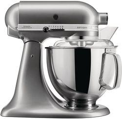 Robot de bucătărie Kitchen Aid Artisan (5KSM175PSECU)