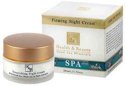 Cremă de noapte nutritivă Health & Beauty 50 ml