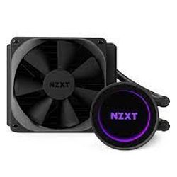 AIO Liquid Cooling NZXT Kraken M22 (21-36 дБ, 73,1 локт.