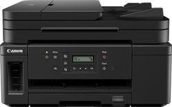 Принтер 3 в 1 Canon Pixma GM4040, Black