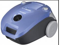 Vacuum cleaner Samsung VCC4180V39/SBW