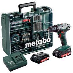 cumpără Șurubelnița Metabo BS 18 602207880 în Chișinău
