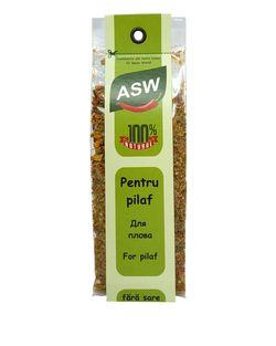 Специи для плова ASW