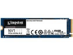 M.2 NVMe SSD 1.0TB  Kingston  NV1