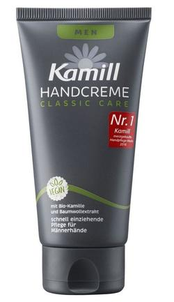 Crema pentru maini Kamill Vegan Men Handcreme Classic Care 75ml