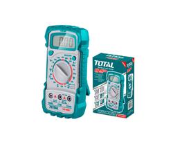 Мультиметр цифровой Total TMT46001