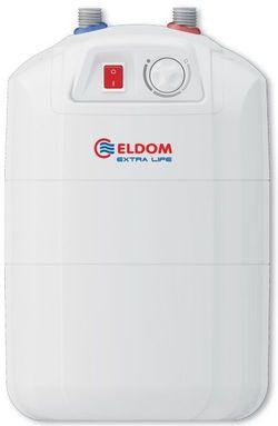 Бойлер Eldom Extra Life 10L