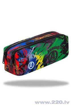 Пенал CoolPack Edge Мстители (Marvel Avengers)