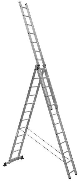 Лестница Worker DLE312