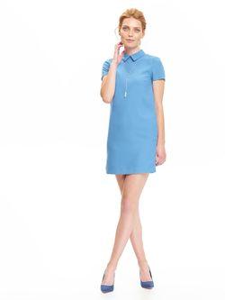 Платье TOP SECRET Синий ssu1924