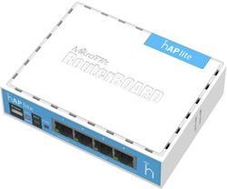 Mikrotik RB941-2nD hAP Lite