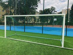 Футбольные ворота 5*2 м aluminum переносные FIFA Standard BR0008 (5040)
