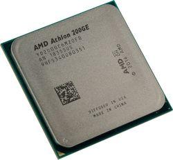 Процессор AMD Athlon 200GE Tray