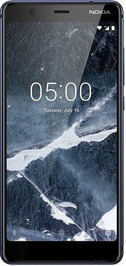 Nokia 5.1 Duos