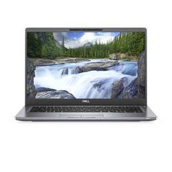 Dell Latitude 14 7400, Silver