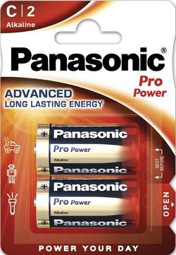 cumpără Baterie electrică Panasonic LR14XEG/2BP blister în Chișinău
