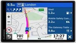 cumpără Navigator GPS Garmin DriveSmart 65 Full EU MT-S în Chișinău