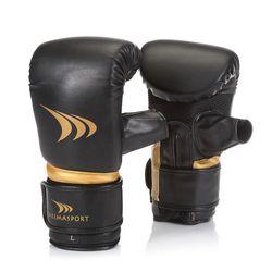 Перчатки боксерские L Yakimasport 100403 (4846)