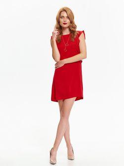 Платье TOP SECRET Красный ssu1915
