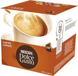 купить Кофе Dolce Gusto Caffe Lungo 112g (16capsule) в Кишинёве