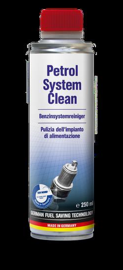Petrol System Cleanerr Сurățător de pulverizare pe benzină