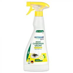 Heitmann- Pure Acid CITRIC Spray, 500ml