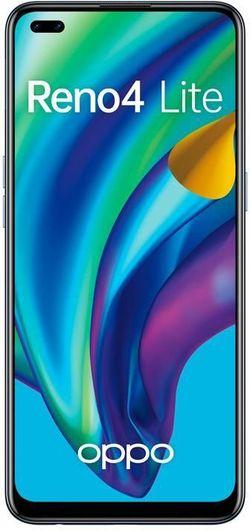 cumpără Smartphone OPPO Reno 4 Lite 8/128GB Black în Chișinău