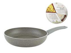 Сковорода Sasso 28cm