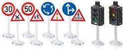 cumpără Jucărie Siku  5597 Traffic lights and road signs în Chișinău
