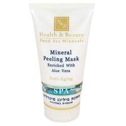 Mască minerală-peeling Health & Beauty 150 ml