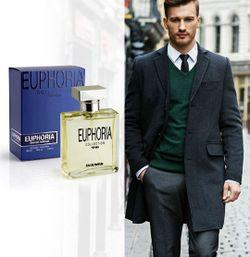 EUPHORIA COLLECTION #67/ Chanel's Blue de Chanel