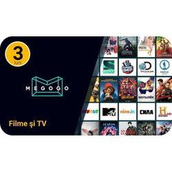 cumpără Abonament MEGOGO Кино и ТВ на 3 месяца în Chișinău