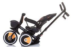 Bicicletă copii Chipolino 360 Vector MG (TRKVEM212AT) Asphalt