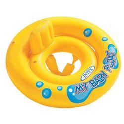 Детский надувной круг INTEX 59574 67х67х28 см, 1-2 года (3410)