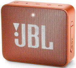 купить Колонка портативная Bluetooth JBL GO 2 Orange в Кишинёве
