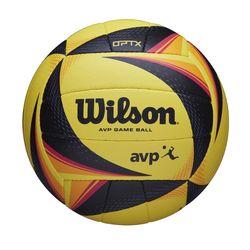 Мяч для пляжного волейбола OPTX AVP OFFICIAL  WTH00020XB Wilson (3398)