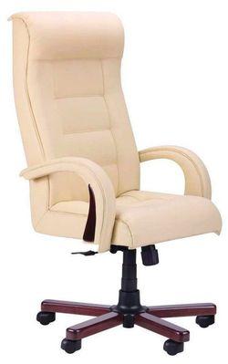 Офисное кресло Deco Royal Lux N-01 Beige