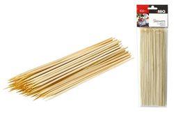 Палочки для гриля BBQ 100шт, 25cm