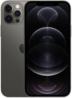 cumpără Smartphone Apple iPhone 12 Pro 512GB Graphite (MGMU3) în Chișinău