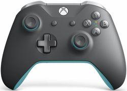 cumpără Manipulator pentru joc Xbox One Gray/Blue în Chișinău